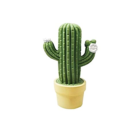 Peyan Cactus LED Night Light Nursery Lamp - Safe For Kids Christmas Holiday Party and Home - Cactus Outlet