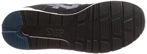 Calzado Black lyte Gel grey Asicstiger 1qR8w8