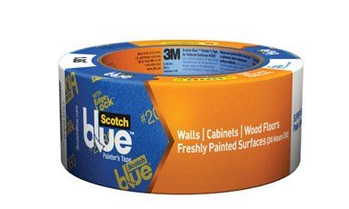 ace Painter's Tape, 1.88 inch x 60 yard, 2080, 1 Roll ()