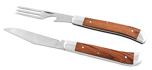 Sarge Knives SK-HOBO Pocket Knife, Brown