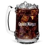 Captain Morgan Rum Tankard Mug