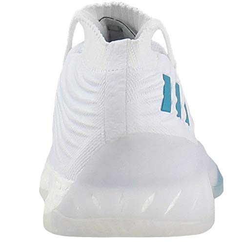 Sm Nba Crazy Wh ncaa Adidasac7301 Basses Blanc Explosive Homme RxSd6yCq