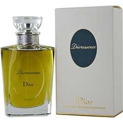 DIORESSENCE by Christian Dior EDT SPRAY 3.4 OZ WOMEN