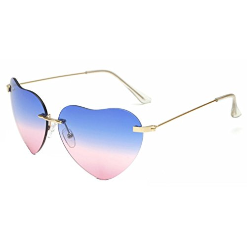 Sinkfish SG80031 Gift Sunglasses for Women,Anti-UV & Retro Oval Reflector - UV400 - Of Face What Suit Type An Sunglasses Oval