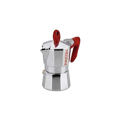 Acquisto Pedrini CAFFETTIERA Brillant. 1TZ 9081-0- Prezzi offerta