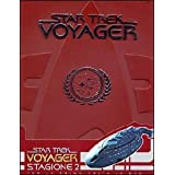 star trek voyager season 02 box set dvd Italian Import
