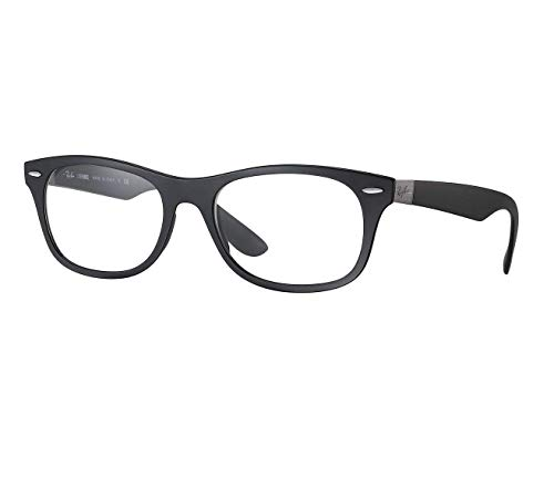 Ray Rx7032 Opaco Black 52matte ban In Bicchieri Nero 5204 hrsQdt