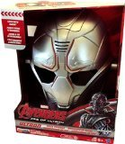 [Avengers Age of Ultron Exclusive Ultron Voice Changing Helmet] (Voice Changer Mask)