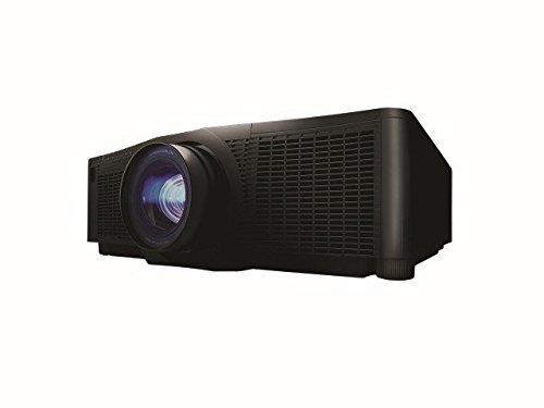 Christie Digital Systems DXG1051-Q DLP Projector, 10000 Lumens, Black (Dlp Christie Digital Systems)