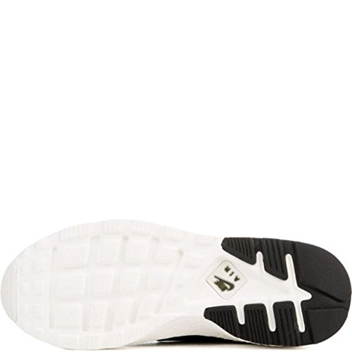 Talla Ultra 40 Air Run W Huarache negro Nike Zapatillas Verde – verde 4PqOcvxWR