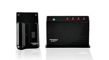Skylink GM-434RTL Long Range Household Alert \u0026 Alarm Home Security Safety Protection Garage Door