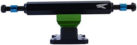 SURF RODZ 139mm TKP Hex Indeesz Black-Green Set