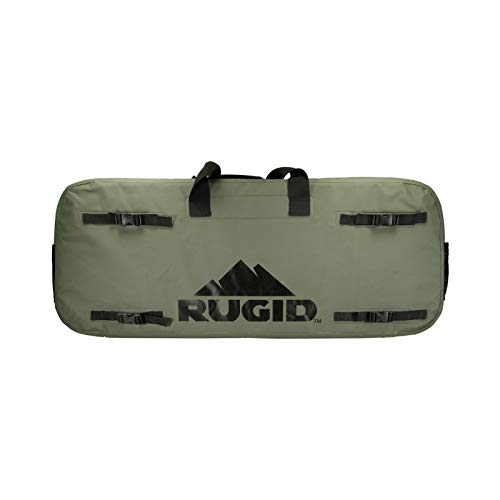 2195043ba3b RUGID Waterproof Floating Soft-Sided Parallel Limb Compound Soft Bow Case