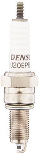 Denso (4228) U20EPR9 Spark Plug, (Pack of 1)