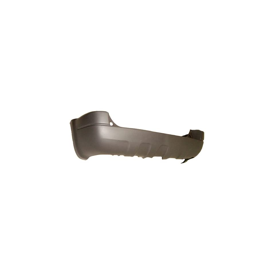 OE Replacement Ford Escape Rear Bumper Cover (Partslink
