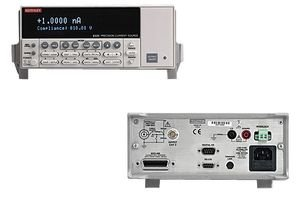 KEITHLEY 6220 SOURCE METER, DC CURRENT, 11W by Keithley Instruments, Inc.