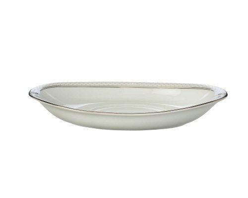 Waterford China Padova Gravy Boat Stand ()