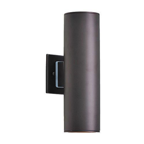 outdoor wall lamp housen solutions waterproof porch light modern