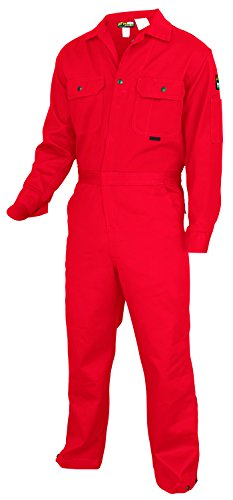 46 Fr Contractor Coverall - 7