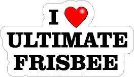 Ultimate Frisbee 8