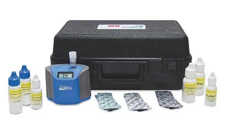 Multi-test Colorimeter, Drinking Water