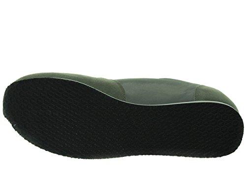 Gris lacets bi Gris Redskins matière homme Chaussures DISCO ZvwIWqxC1
