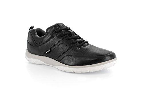 Strive Footwear Maine Freizeitschuhe, Aktivschuhe, Orthese Black / Black Lizard Skin