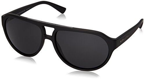 Armani Exchange AX4042S - 807887 - Aviator Armani Sunglasses