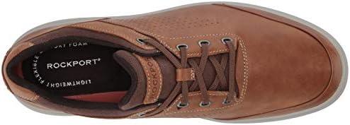 Zaden UBal Oxford, Boston Tan Leather