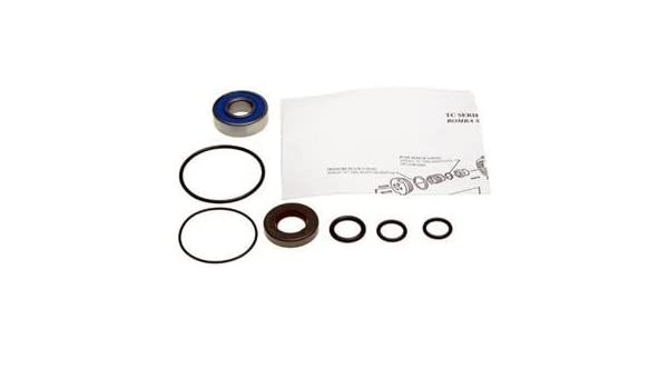 Parts Master 8524 Power Steering Repair Kit