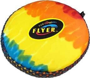 "9"" Fun Gripper Flyer Flying Disc (SET OF 5) -  Olympia Sports, GA515P"