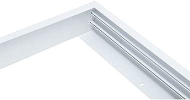 Led Panel Light Surface Mount Frame Flush Mounting Kit For