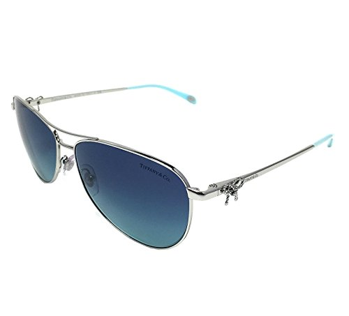 tiffany-co-womens-tf3044-6001-4s-silver-azure-gradient-blue-sunglasses