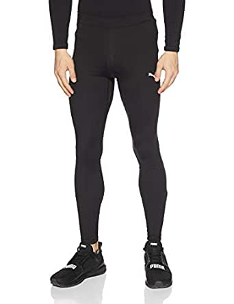 Puma Core-Run Long Tight Pantalones, Hombre