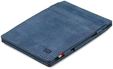 Garzini Magic Wallet RFID Leather Essenziale