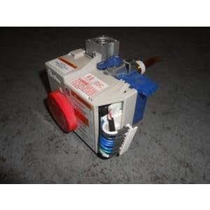 Robertshaw Ap14598a 20000nwiper Lc 120 Volt Natural Gas