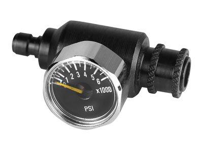 Air Venturi Inline Pressure Gauge product image