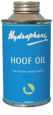 Reparador de pezuñas de aceite - 500 ml - sanos, fuertes cascos