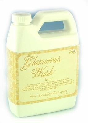 (Tyler Candle Icon Glamorous Wash 32 oz Fine Laundry Detergent)