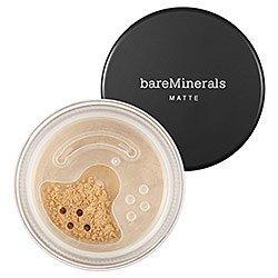 Bare Escentuals bareMinerals Mineral Foundation MATTE SPF15 TAN 6g Large