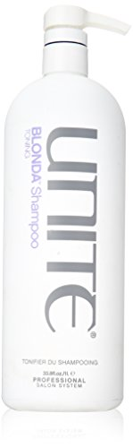 united blonda shampoo - 3