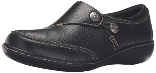 Image of CLARKS Women's Ashland Lane Q Slip-On Loafer