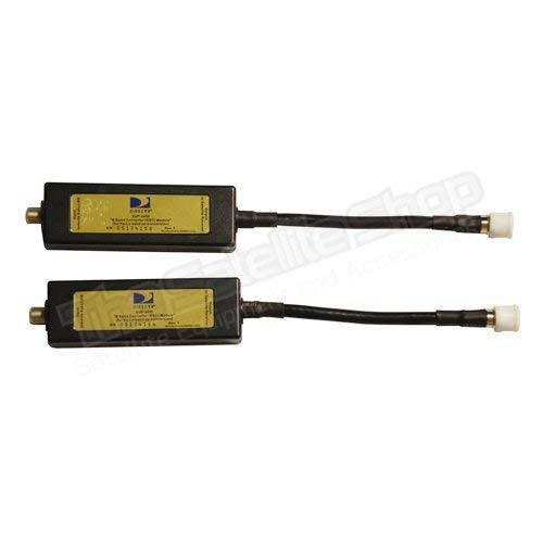 Zinwell DIRECTV B Band Converter Module BBC, SUP-2400 (QTY 2) ()