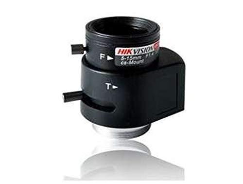 Hikvision 1.3MP DC Iris 5-15mm Varifocal IR Lens, 1/3