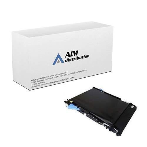 AIM Compatible Replacement for HP Color Laserjet Enterprise M651/680/CP-4520/4525/CM-4540 Transfer Kit (150000 Page Yield) (CC493-67910) - Generic by AIM (Image #1)