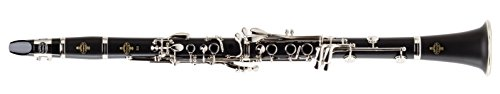Buffet E-11 France Bb Clarinet Package