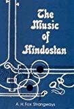 Music of Hindostan, Strangways, A. H., 8121506433