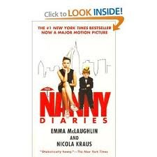 The Nanny Diaries 1st (first) edition Text Only