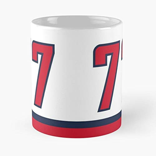 Tj Oshie Classic Mug - The Funny Coffee Mugs For Halloween, Holiday, Christmas Party Decoration 11 Ounce White-duluthpack.