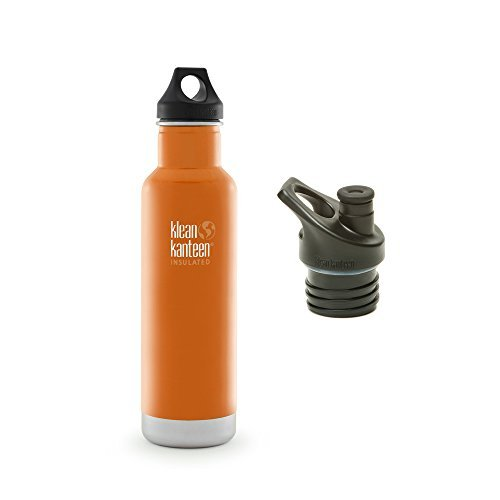 Klean Kanteen Classic Insulated Bottle product image